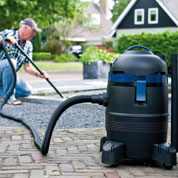 Pond Vacuum Cleaner Maxi – Ubbink